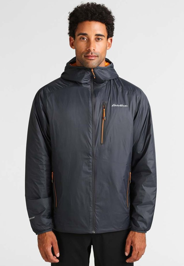 EVERTHERM - Down jacket - storm gray