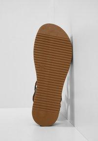 Inuovo - Platform sandals - black blk - 3