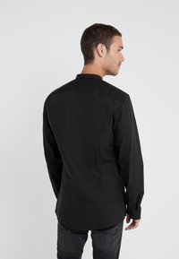 HUGO - ENRIQUE - Zakelijk overhemd - black - 2