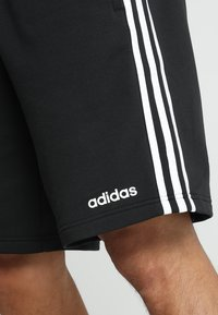 adidas Performance - kurze Sporthose - black - 5