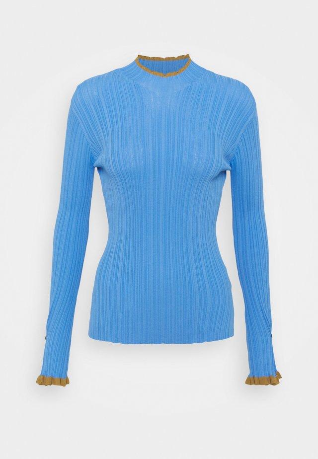 HEIME - Pullover - light blue
