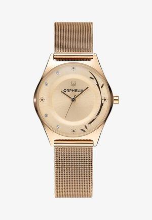 OPULENT CHIC - Watch - gold