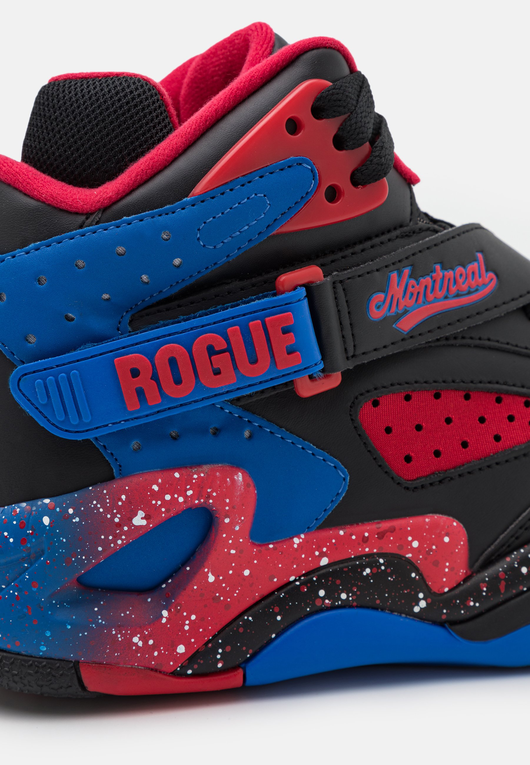 Men ROGUE X MONTREAL - High-top trainers