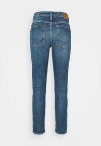 DRYKORN - LIKE - Straight leg jeans - blue - 7