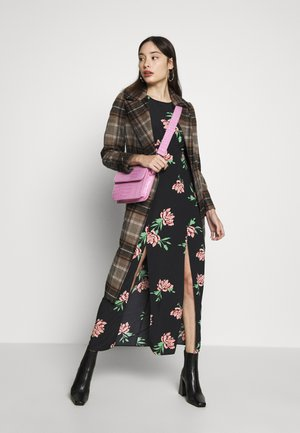 SPACED FLORAL MAXI - Day dress - multi