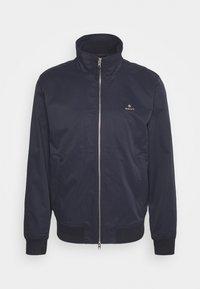 HAMPSHIRE  - Summer jacket - evening blue