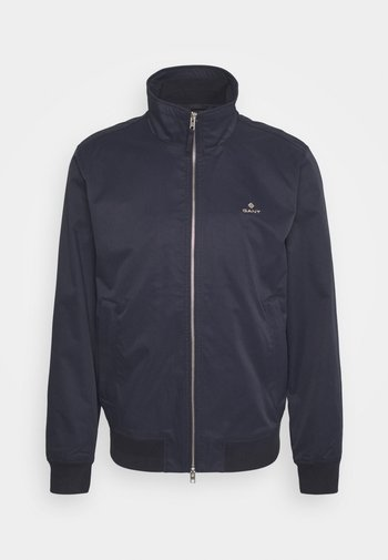 HAMPSHIRE JACKET