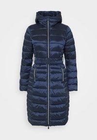 Save the duck - IRISY - Winter coat - dark blue - 5