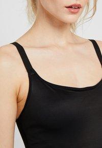 Maidenform - DRESS COVER YOURBASES - Stahovací prádlo - black - 5