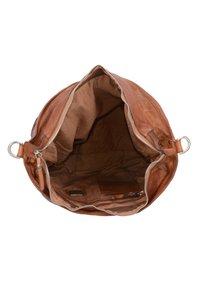 Campomaggi - Tote bag - cognac - 4