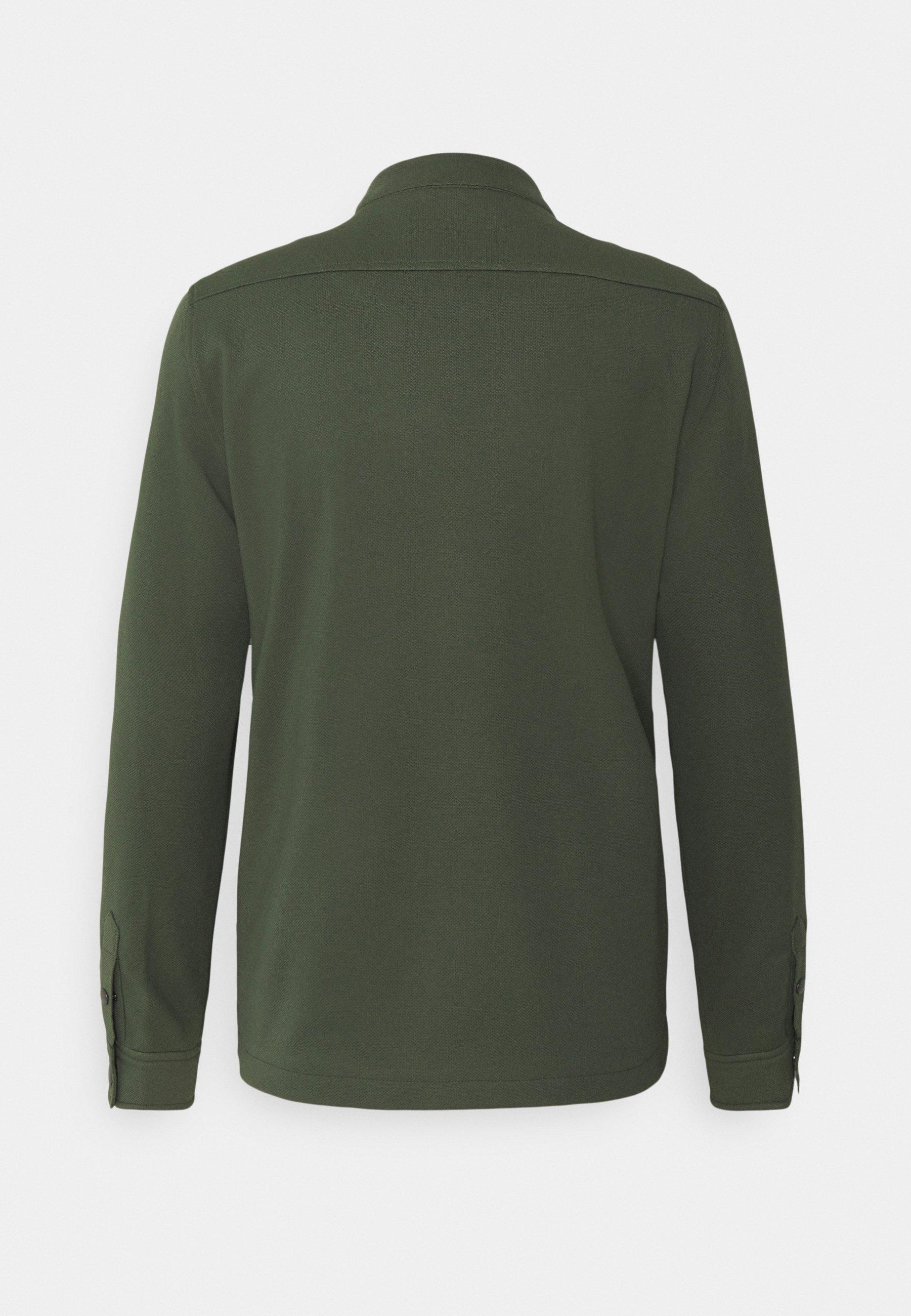 Men SUPERFLEX OVERSHIRT - Summer jacket