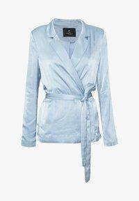 Bruuns Bazaar - SOFIA LIERA - Blazer - blue mist - 4