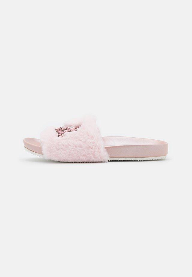 LORI - Matalakantaiset pistokkaat - petal pink