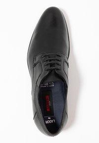 Lloyd - LADOR - Business sko - schwarz - 1
