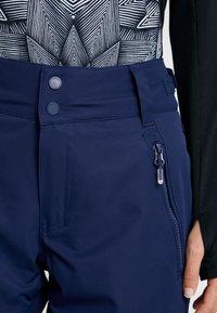 Roxy - Snow pants - medieval blue - 3