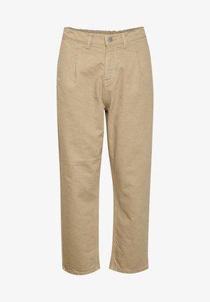 Straight leg jeans - frappé
