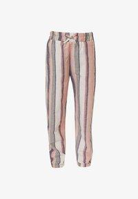 DeFacto - Spodnie materiałowe - beige - 0