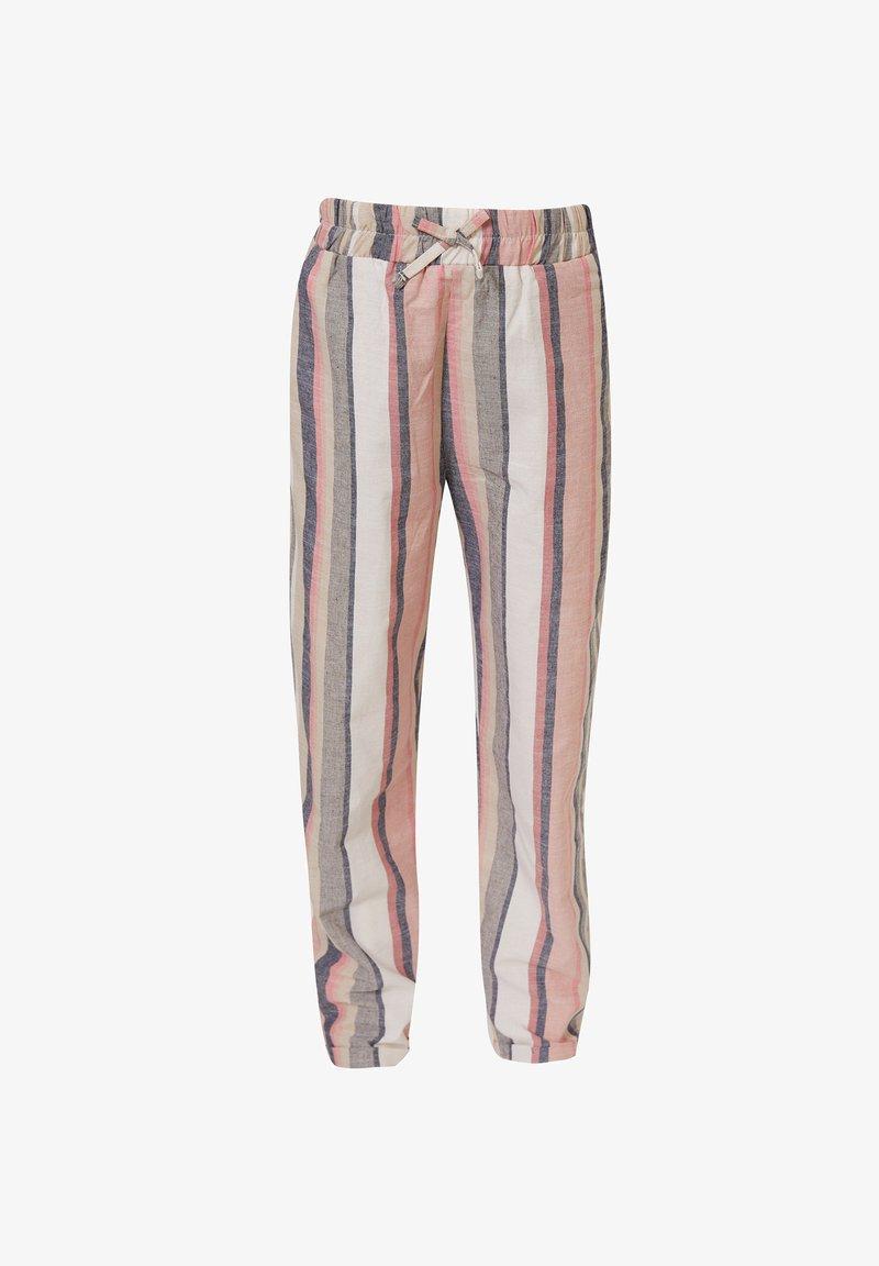 DeFacto - Spodnie materiałowe - beige
