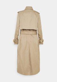 DRYKORN - COMBER - Trenchcoat - beige - 6