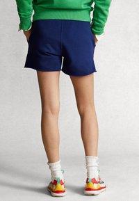 Polo Ralph Lauren - Shorts - fall royal - 2