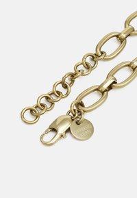 Dyrberg/Kern - JAM NECKLACE - Necklace - gold-coloured - 1