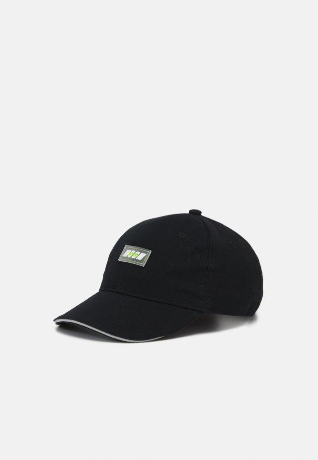 CAPPELLO HAT - Pet - black