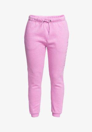 Pantalones deportivos - orchid