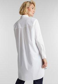 Esprit Collection - Button-down blouse - white - 2