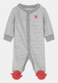Carter's - CRAB - Sleep suit - grey/red - 0