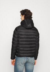 Brave Soul - GREENWOOD - Light jacket - black - 2