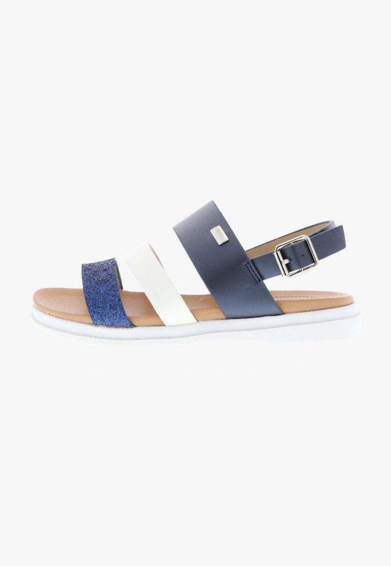 Miss Sixty - Sandals - blau