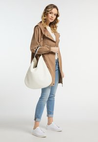 DreiMaster - Handbag - white - 0