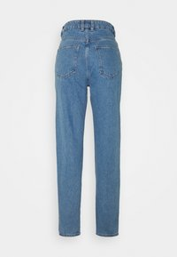 New Look - BALLOON LEG - Jeans Tapered Fit - blue - 1