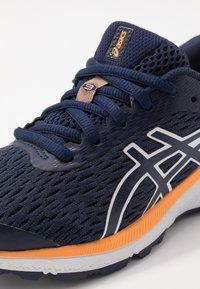 ASICS - GT-1000 9 - Stabilty running shoes - peacoat/white - 2