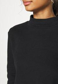 Monki - ESSA  - Sweatshirt - black - 5