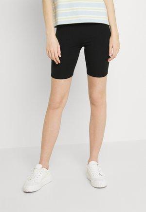 FLASH - Shorts - black