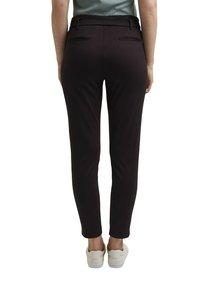 edc by Esprit - Trousers - black - 7