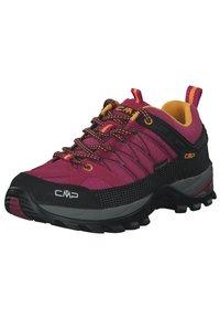 CMP - Hiking shoes - bouganville goji - 1