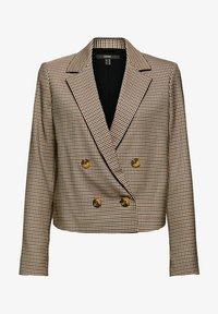 Esprit Collection - Blazer - khaki beige - 4