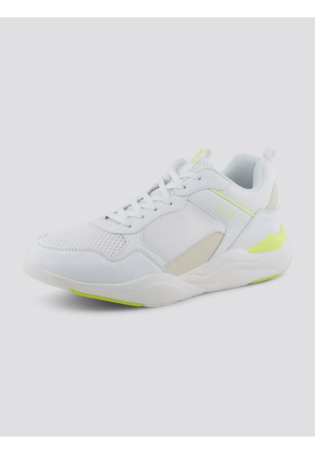 8095601 - Sneakers laag - white