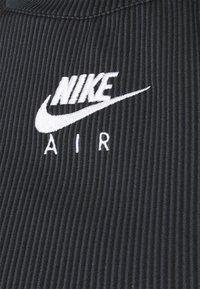 Nike Sportswear - AIR TANK  - Débardeur - black/white - 6