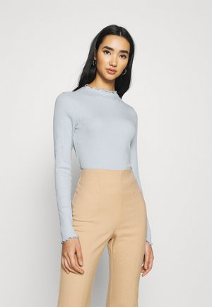 MOLLY  - Long sleeved top - blue light
