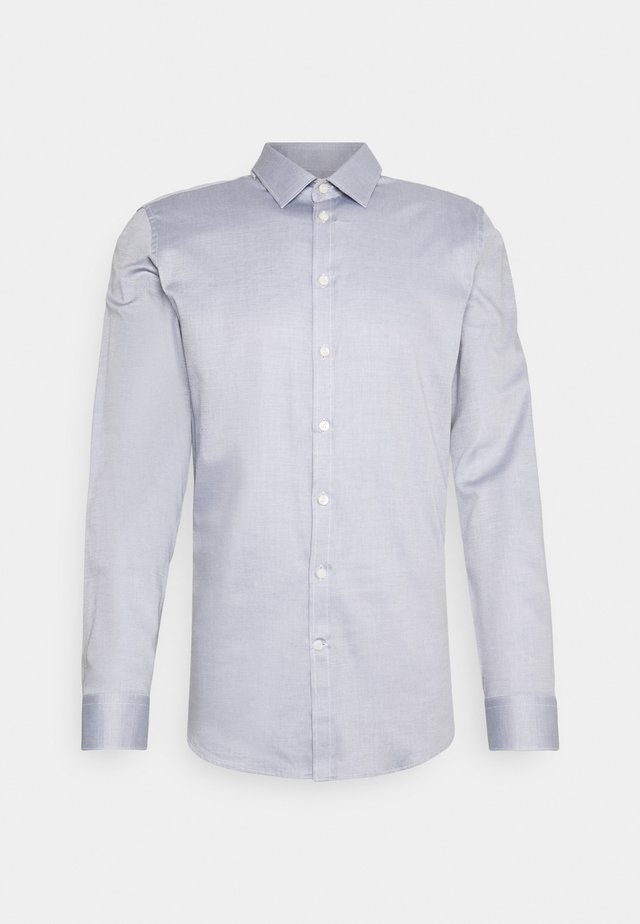 FERENE - Formal shirt - grey