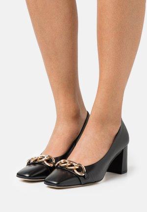 AMY - Classic heels - schwarz