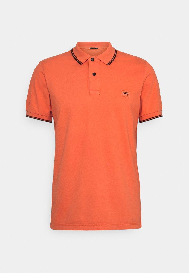 Denham - REGENCY  - Polo shirt - red
