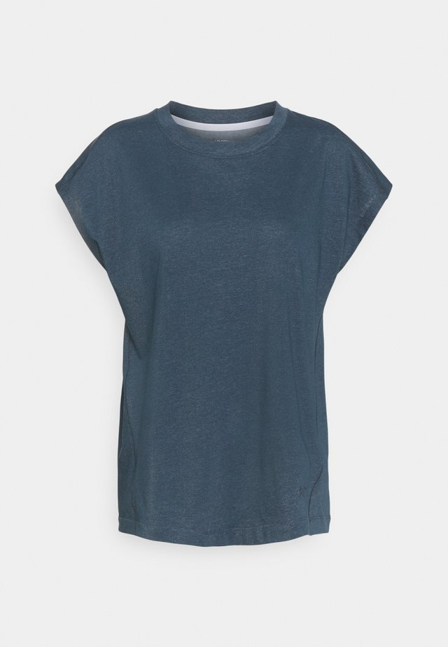 ARDENA - Basic T-shirt - exosphere