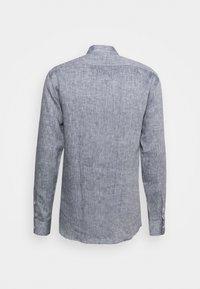 KARL LAGERFELD - SHIRT MODERN FIT - Formal shirt - silver - 1