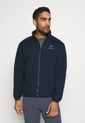ATOM MENS - Outdoorjacke - kingfisher