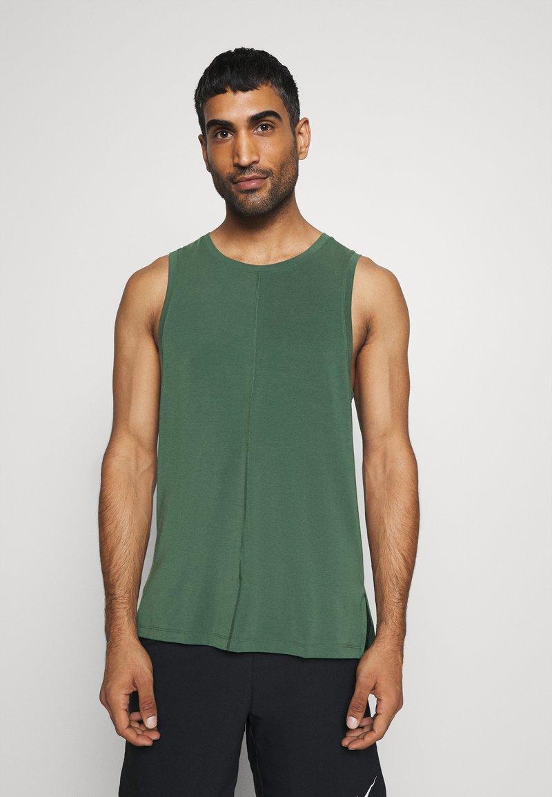 Nike Performance - TANK  - Camiseta de deporte - galactic jade