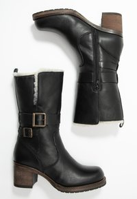 Dune London - ROKOKO - Boots - black - 3